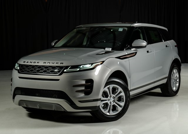New 2020 Land Rover Range Rover Evoque MHEV R-Dynamic S