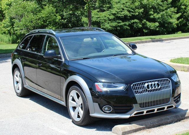 Certified Pre-Owned 2015 Audi allroad 2.0T Premium Plus