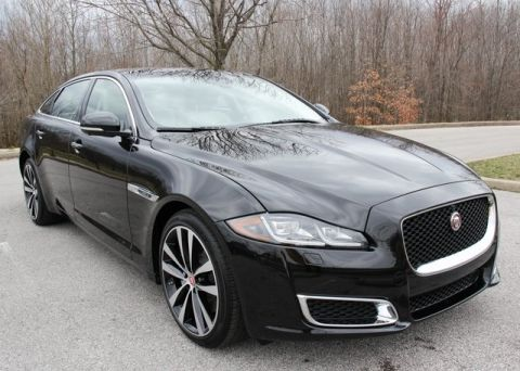Pre-Owned 2019 Jaguar XJ Supercharged