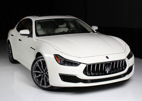 Maserati For Sale >> New Maserati Vehicles For Sale Blue Grass Motorsport